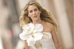 """New York: Carrie Bradshaw """"Sex and the City"""""""