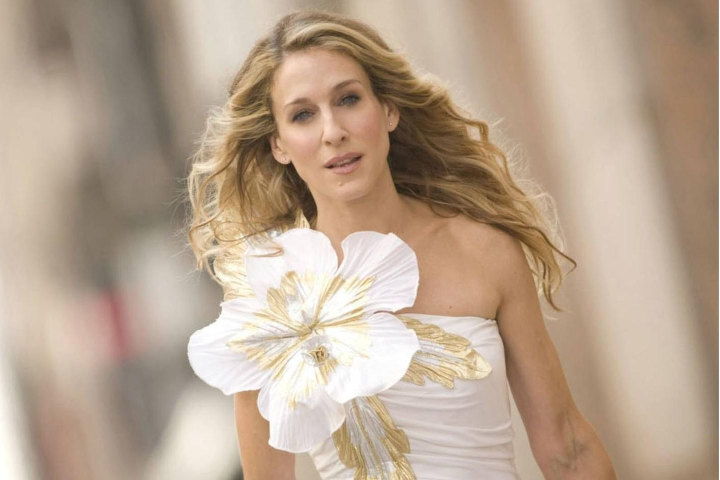 "New York: Carrie Bradshaw ""Sex and the City"""