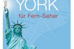 New York: für Fern-Seher