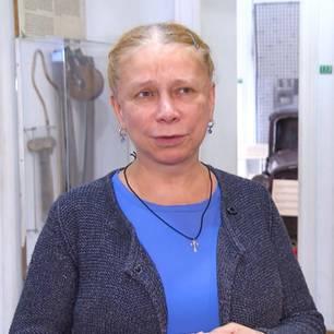 Diese Mutter bekommt mit 61 Jahren ihr achtes Kind