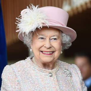 Royal-News: Queen Elizabeth: Überraschung zum Thronjubiläum