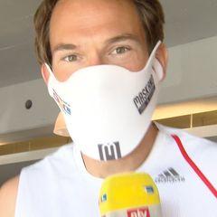 Neue Schaumstoff-Maske gegen Sommerluft - Was taugen sie?
