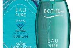 Eau Pure  Water Lovers Edition