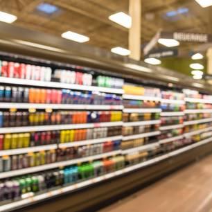 Polizei warnt vor vergifteten Getränken im Supermarkt