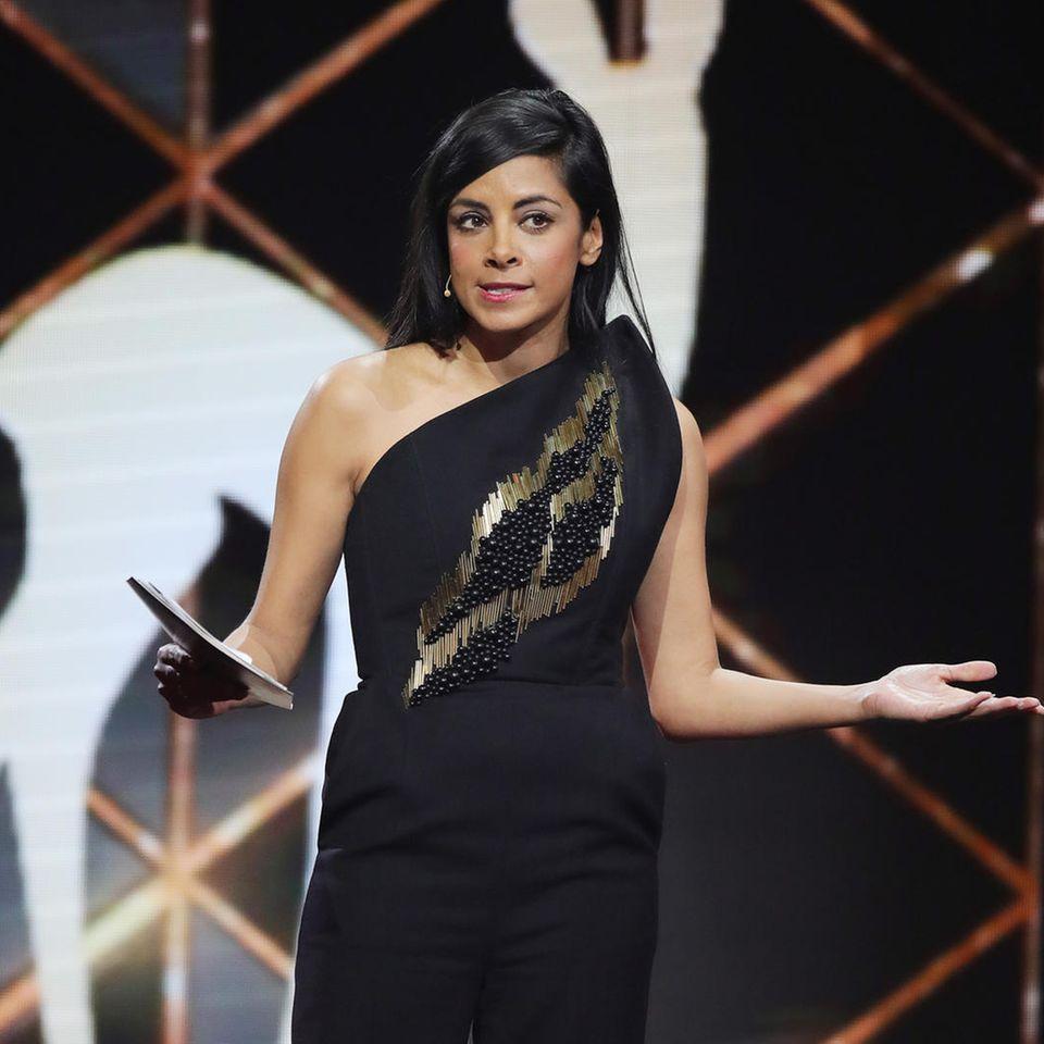 Collien Ulmen-Fernandes: So erlebt die Schauspielerin Rassismus
