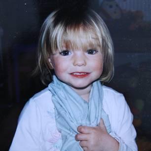 Neue Entwicklungen: Der Vermisstenfall Maddie Mccann