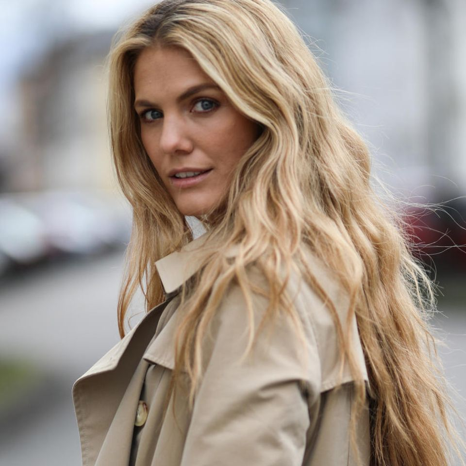 TV-Star Viviane Geppert verrät ihr Geheimnis für gesunde Haare – und das sollten wir alle kennen!