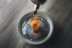 Wohntrends Sommer 2020: Marokkanischer Tisch