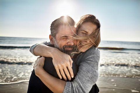 5 Dinge, die glückliche Paare niemals tun