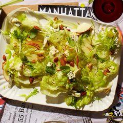 Waldorf-Salat-Remix
