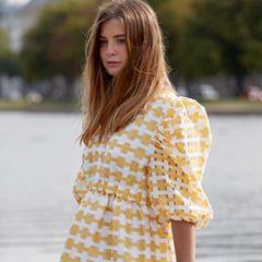 Zeit für Sommerkleider! Diese Modelle mache sofort gute Laune