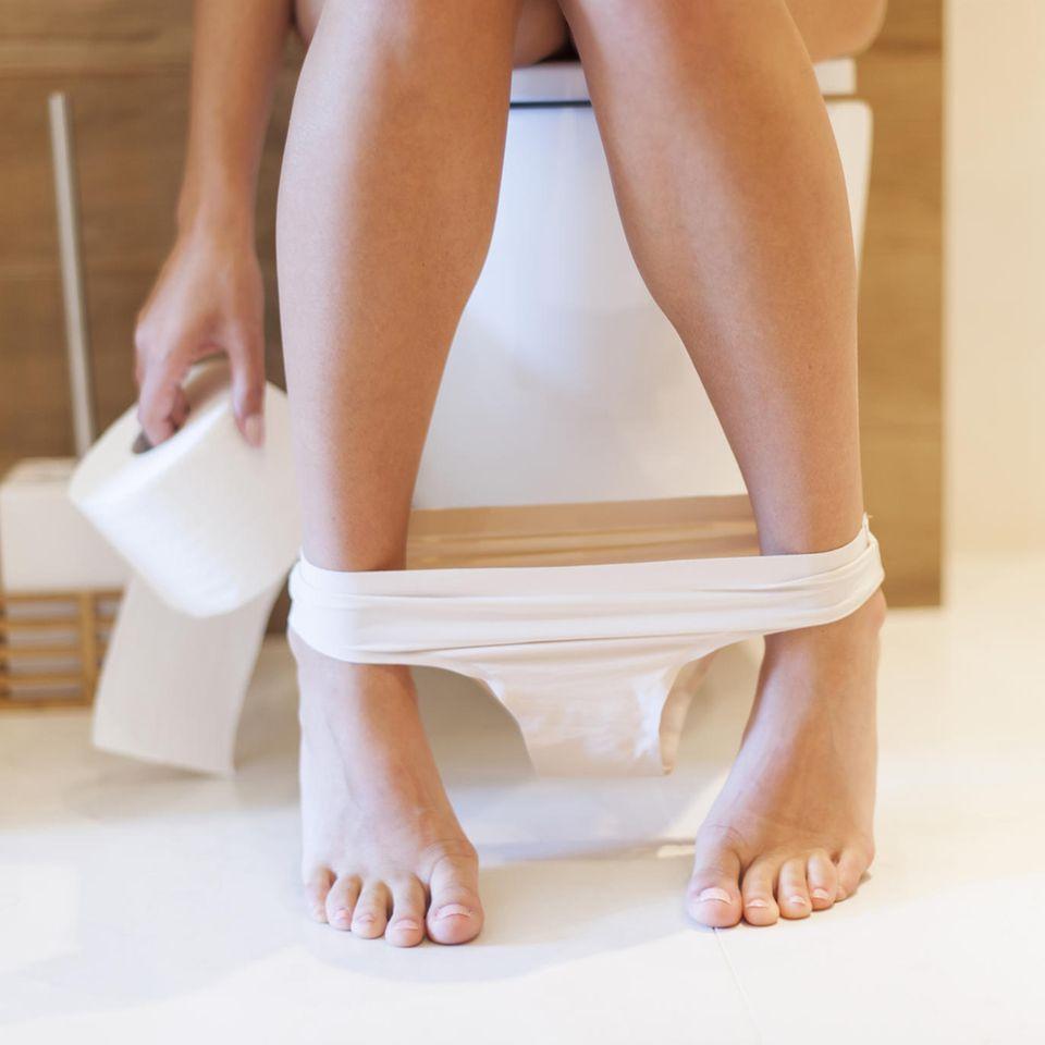 Welche Gewohnheiten schaden der Vagina?
