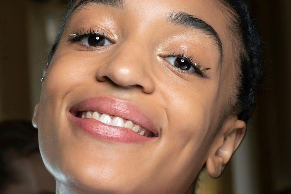 Lippenstift-Trends 2020: Nude Berry
