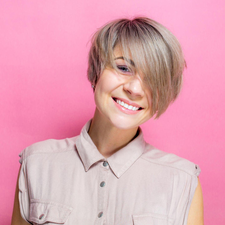Frisuren: Virtuelle Frisurenberatung  BRIGITTE.de