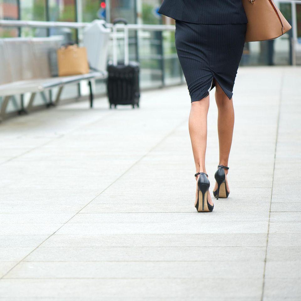 Sexismus im Landtag: Diese Rede sitzt!