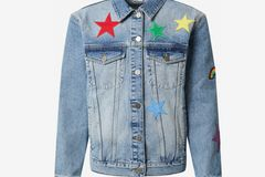 Equality-Collection: Stern-Jeansjacke