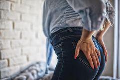 Jeans: Perfekter Sitz ohne Anprobieren