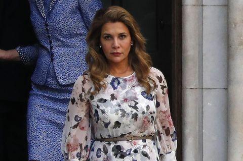 Prinzessin Haya + Scheich Mohammed: Der Scheidungskrieg geht in die nächste Runde