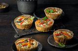 Backen ohne Zucker: Muffins
