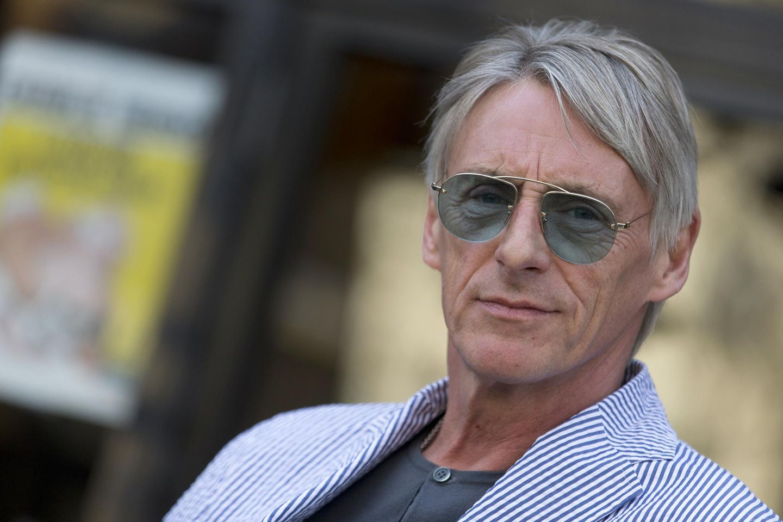 Paul Weller: Musiker Paul Weller