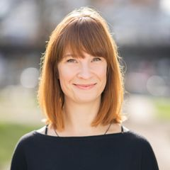 Julia Koschel