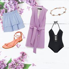 Time for SALE! Diese Teile shoppen wir jetzt reduziert bei Zara, Mango & Co.