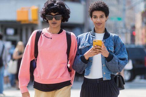 Kurzhaarfrisuren: Frauen mit Pixie Cut und Bob