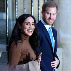 Prinz Harry + Herzogin Meghan: Enthüllungsbuch sorgt für Panik im Palast