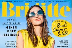Heftvorschau Brigitte 15