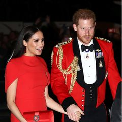 Herzogin Meghan + Prinz Harry: Sind diese Aktionen ein Schrei nach Aufmerksamkeit?