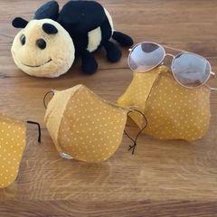 Bienenwachs-Maske zum Selbermachen