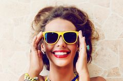 Beauty-Hacks: So hält das Make-up auch bei Sommerhitze