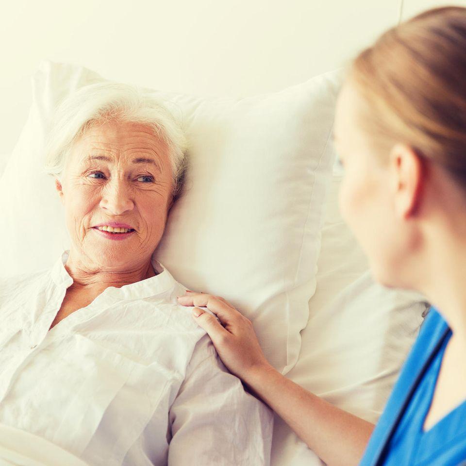 Krebstherapien, die Hoffnung machen