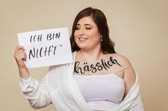 RespectMySize: Julia Kremer