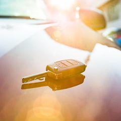 Hitze im Auto: Dieser Autoschlüssel-Trick hilft sofort