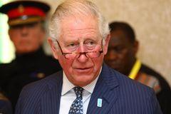 Prinz Charles: Er hat Probleme mit Meghan vorhergesehen