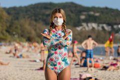 3 Tipps für den Strandbesuch trotz Coronavirus