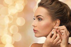Die 6 schönsten Wege, Ohrringe zu tragen