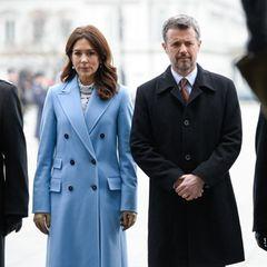 Royals: Frederik + Mary haben eine enttäuschende Nachricht für ihren Sohn