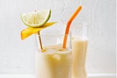 Mango-Kokos-Drink