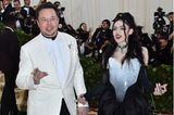 Star-Babys: Elon Musk und Grimes