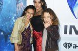 Star-Babys: Lisa Bonet und ihre Kinder