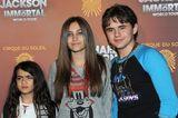 Star-Babys: Jackson Kinder
