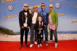 Star-Babys: Familie Ochsenknecht