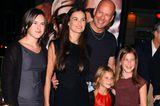 Star-Babys: Demi Moore und Bruce Willis mit Töchtern