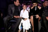 Star-Babys: Beyonce und Jay-Z mit Tochter