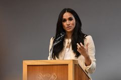 Meghan Markle: Vorwürfe gegen Royal Family