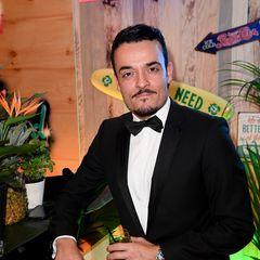 Schlager: Giovanni Zarrella postet seltenen Schnappschuss mit seinen Eltern