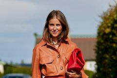 Sommer Make-up: Copenhagen Street Style