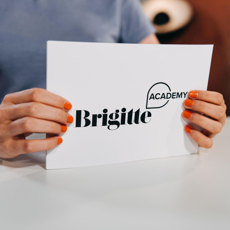 Am 23. Juni 2020 sind wir mit den Brigitte Academy Sessions gestartet.